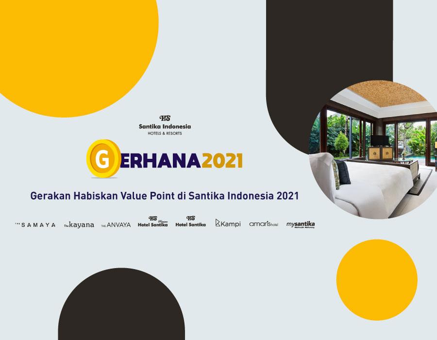GERHANA 2021 - Apps