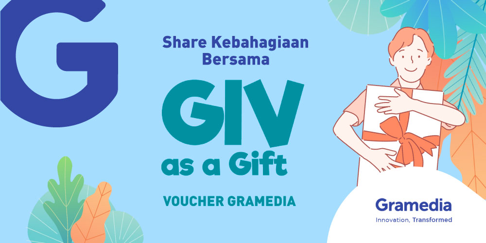 GIV AS A GIFT