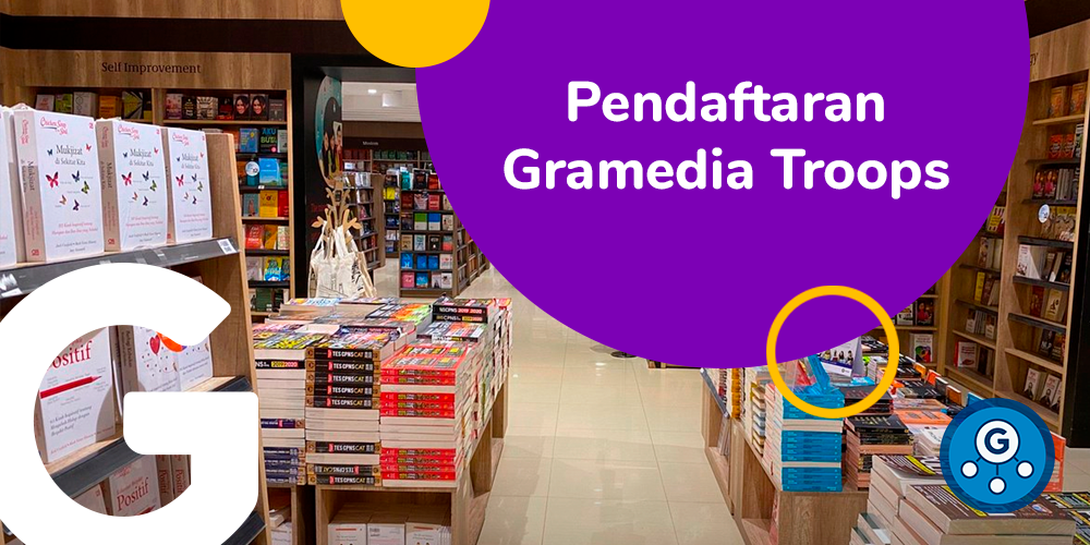 Gramedia Troops