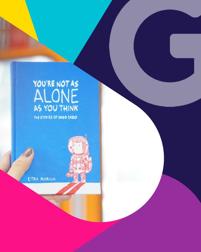 Tukarkan Poin Anda untuk Voucher Belanja di Gramedia