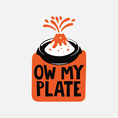 Ow My Plate