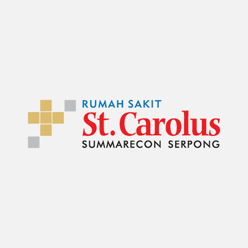 RS St Carolus Summarecon Serpong